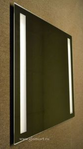 Зеркало под заказ геометрия-1