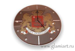 Часы Грузия 600 мм