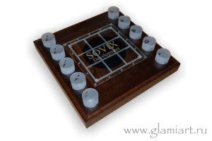 Подарочный набор Sovix